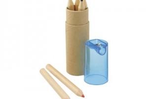 Види олівців, брендування  - який метод краще?