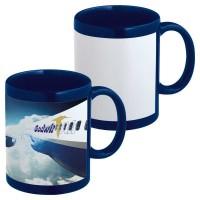 Чашки и кружки для сублимации