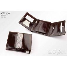 Бумажник женский с камнями Swarovski от TM Giovani -CV 120