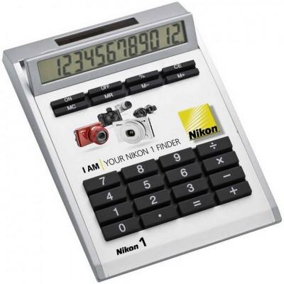 Калькулятор CrisMa 3354