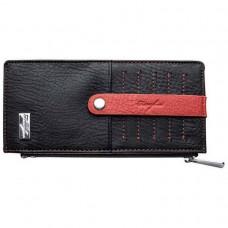Тонкий кошелёк - с местом для 6 кредитных карточек