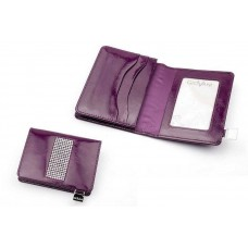 Бумажник женский с камнями Swarovski от TM Giovani -CV 400