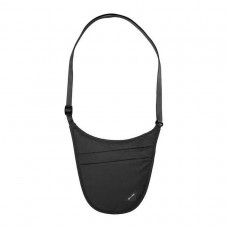 "Сумка-кабура -секретная через плечо, ""антивор"" Coversafe V150, RFIDsafe"