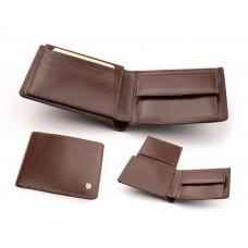 Бумажник мужской из итальянской кожи 088M