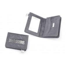 Бумажник женский с камнями Swarovski от TM Giovani -DV 500