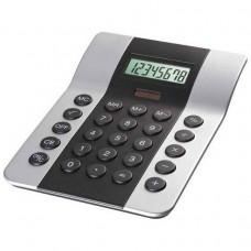 Калькулятор с 8 цифровым дисплеем