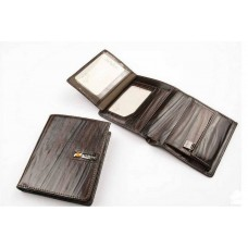 Бумажник мужской с камнями Swarovski от TM Giovani -AV 100