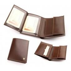 Бумажник мужской из итальянской кожи 097M