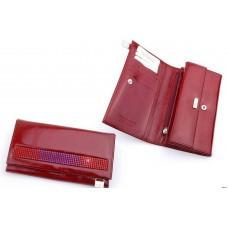 Бумажник женский с камнями Swarovski от TM Giovani -DV 240