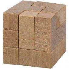 Игра - деревянная кобра