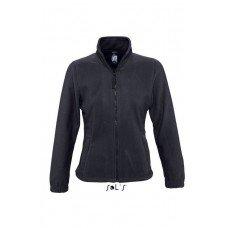 Куртка из флиса SOL'S NORTH WOMEN
