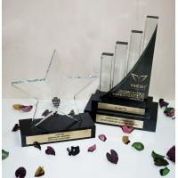 Стеклянные награды