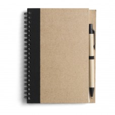 ЭКО Блокнот + ручка