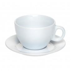 Чашка с блюдцем 286 мл