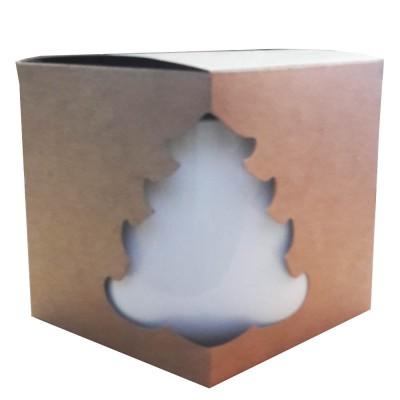 Подарочная упаковка для чашек