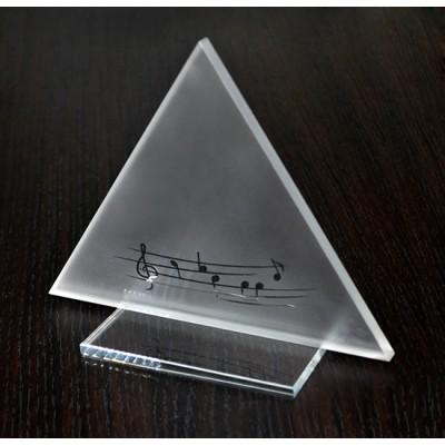 Стеклянная награда PG226