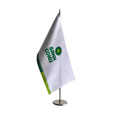 Настольный флажок Банк Союз