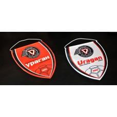 Изготовление Вымпелов с логотипом Компании