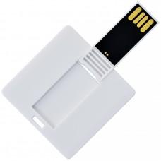 USB флеш-накопитель в виде карты Квадратная 1PG0032