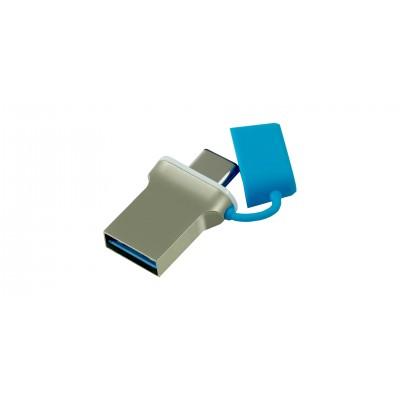 Флешка Goodram ODD USB 3.0 / USB typu C