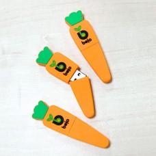 """Индивидуальная флешка """"Морковь"""""""