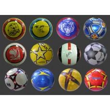 Футбольные мячи с логотипом Компании