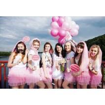 Барби Вечеринка