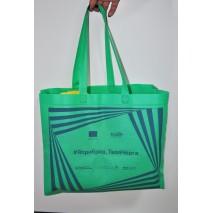 Эко-сумки с логотипом