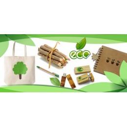 Эко-товары с логотипом