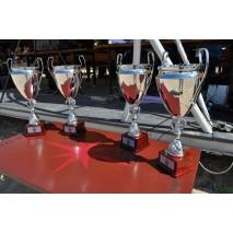 Соревнования по гребле Ferrexpo и Дракон от Priority Group