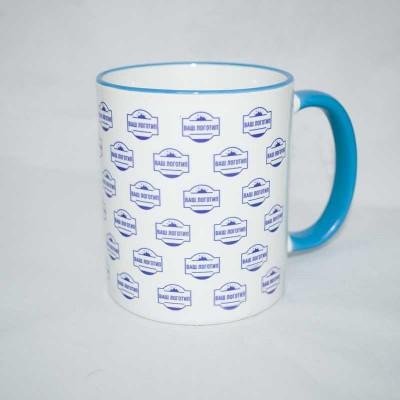 Сублимационная чашка Handle